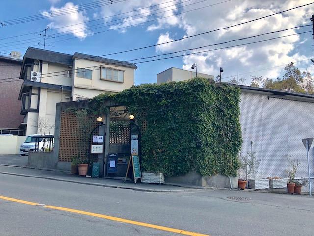 京都市でテイクアウトができるカフェ山猫軒(CAFE YAMANEKO)